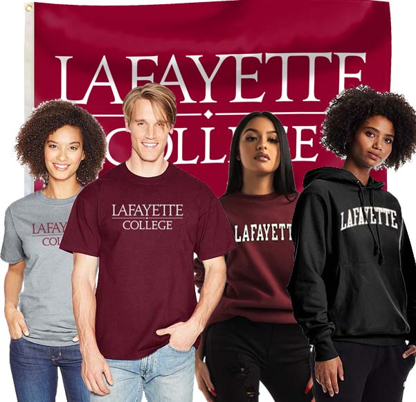 Welcome to Lafayette College Store