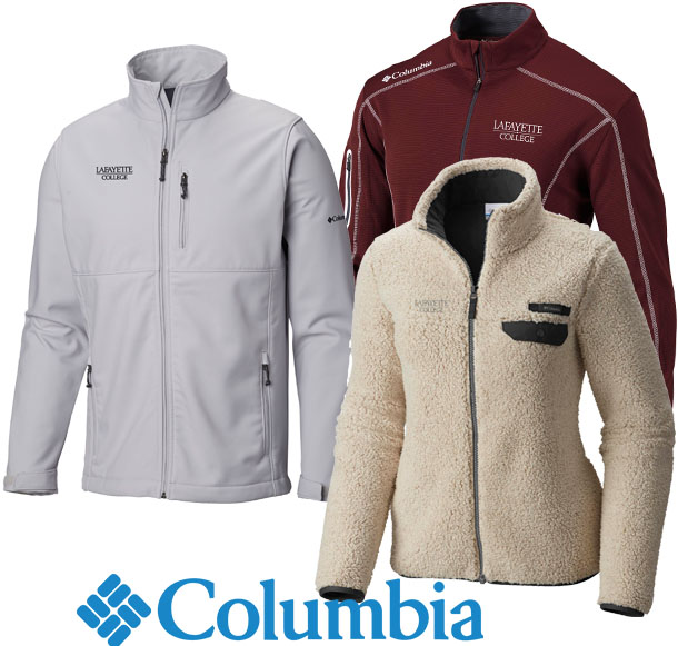 Columbia products