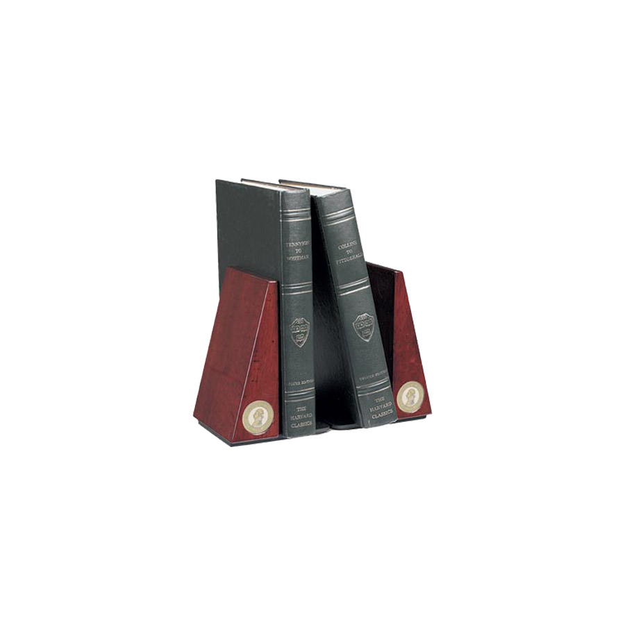 Image For BOOKENDS ROSEWOOD