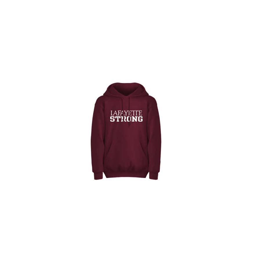 Image For STRONG SWEATSHIRT MSP