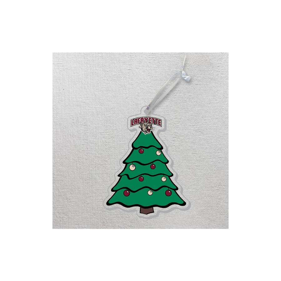 Image For ACRYLIC TREE ORNAMENT