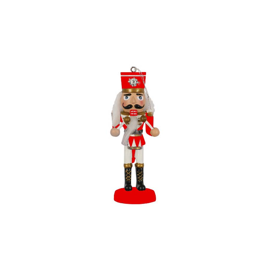 Image For NUTCRACKER ORNAMENT