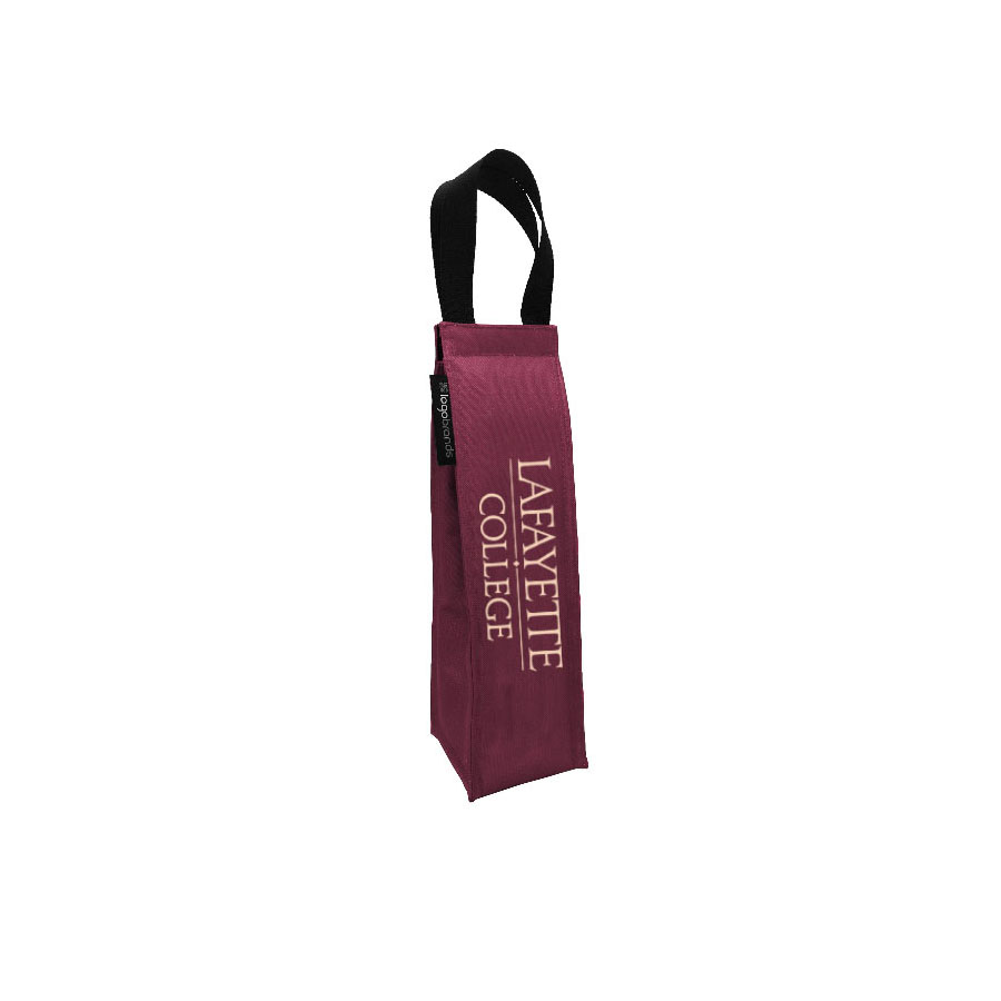 Image For WINE TOTE
