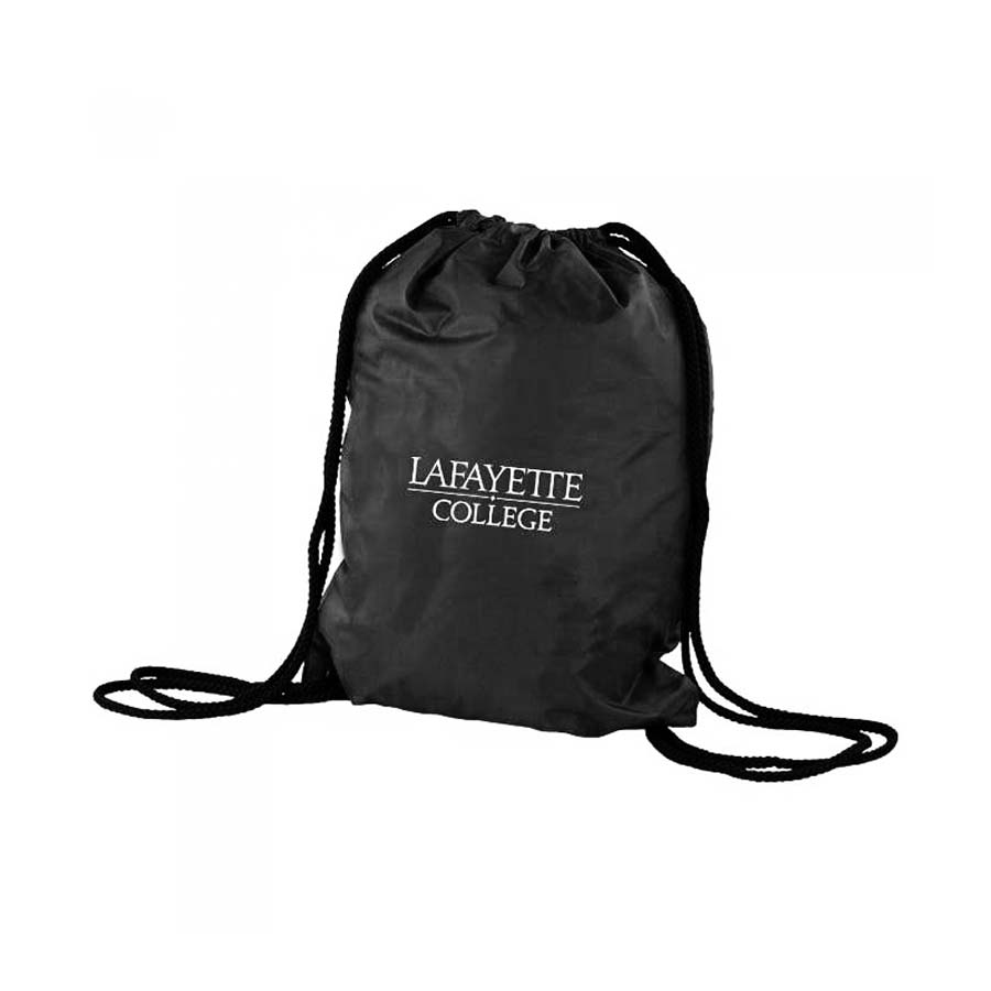 Image For BACKSACK BLK HVYDTY