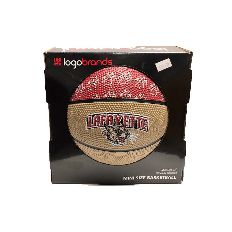 Image For BASKETBALL RUBBER MINI
