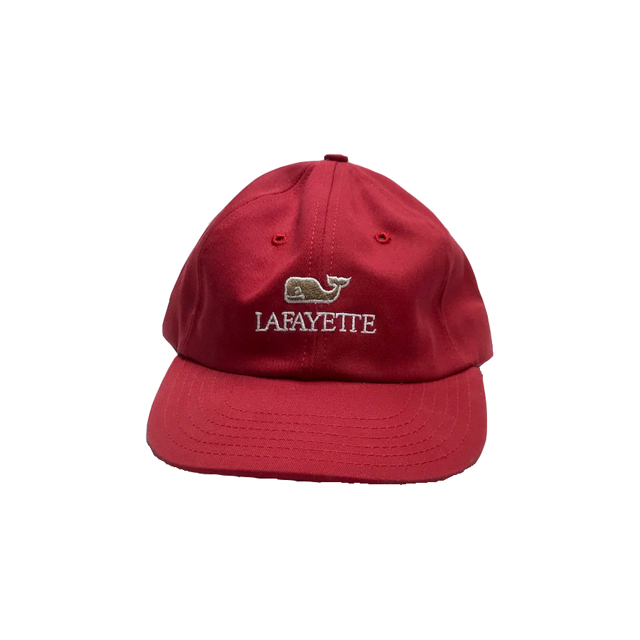Image For CAP RED VELVET LAFAYETTE