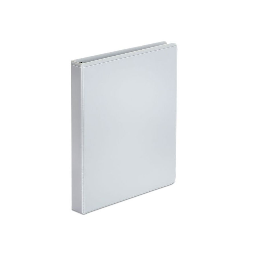"Image For 1/2"" BINDER WHITE 100"