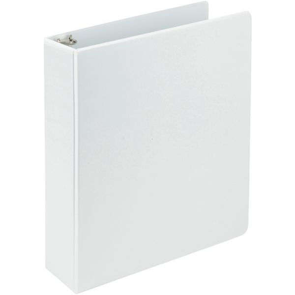 "Image For 1 1/2"" RECYCL BINDER"
