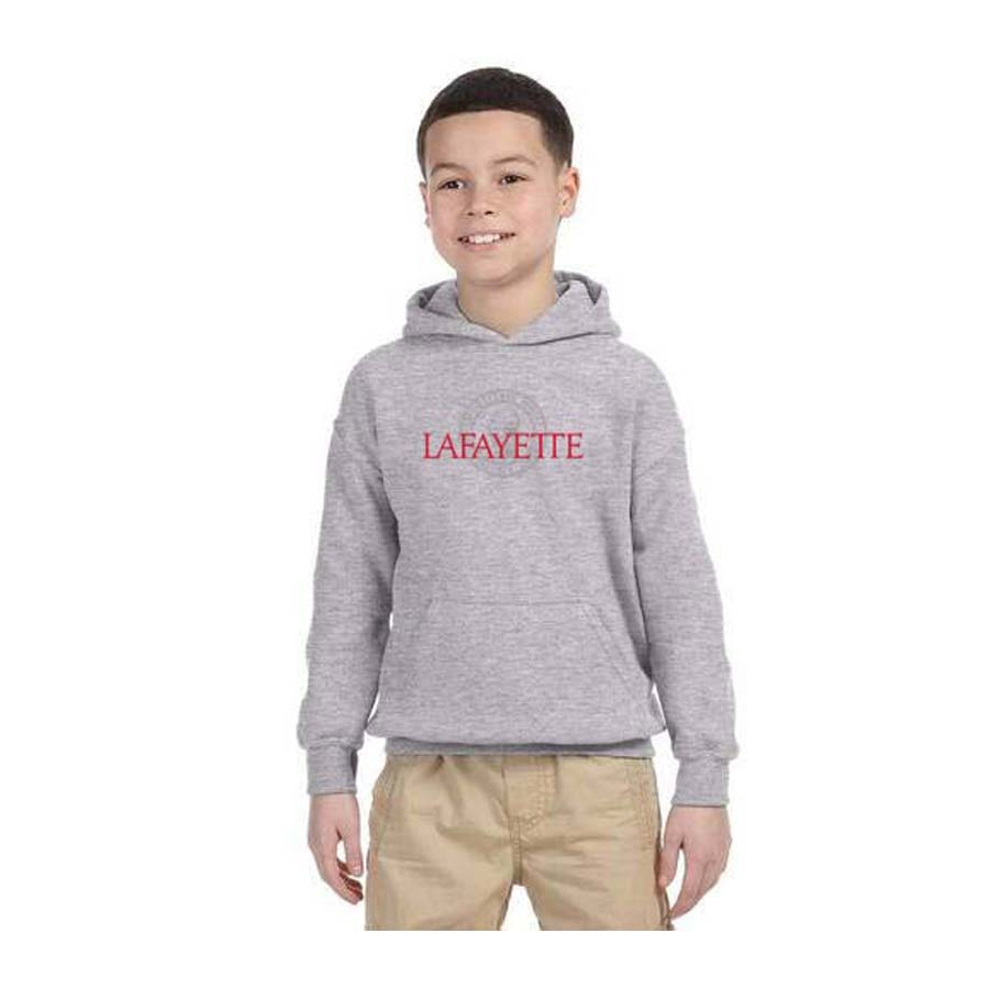 Image For YOUTH SEAL HOODIE MSP