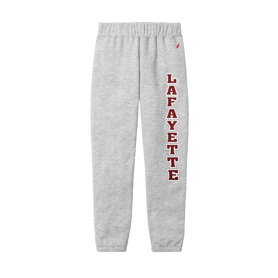 Image For YOUTH JOGGER PANT GREY L2