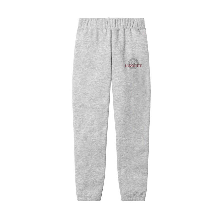 Image For YOUTH SWEATPANTS GREY MSP