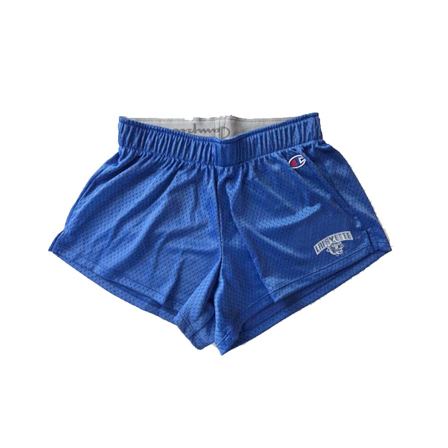 Image For WOMENS MESH RUN SHORT