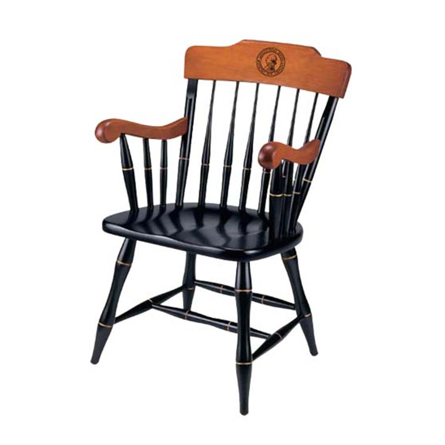 Image For CHAIR CLSSC STNDRD