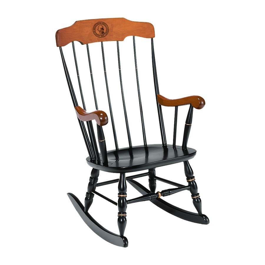 Image For CHAIR CLSSC BOSTON RCKR