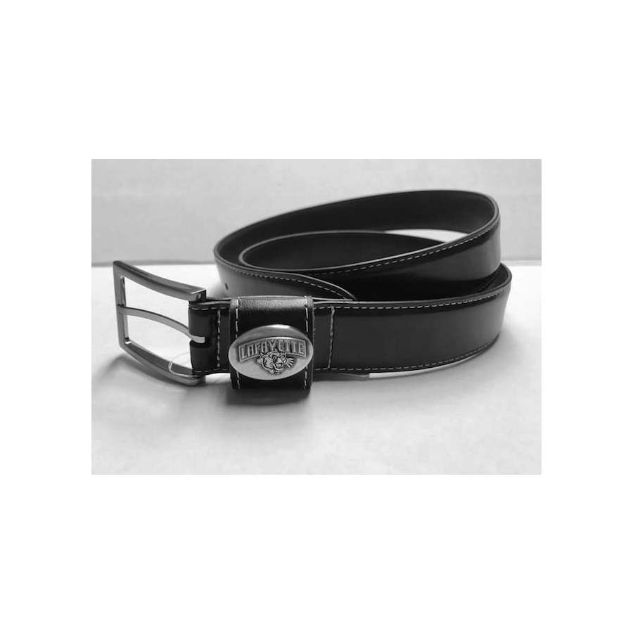 Image For BELT CONCHO BLACK