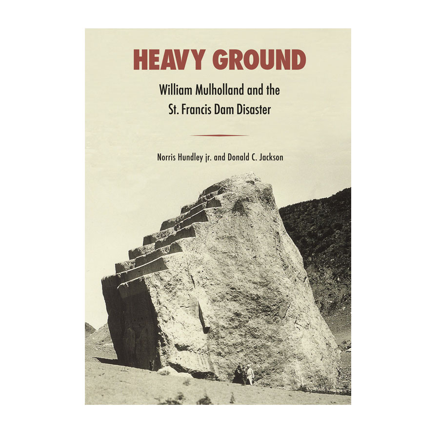Image For HEAVY GROUND