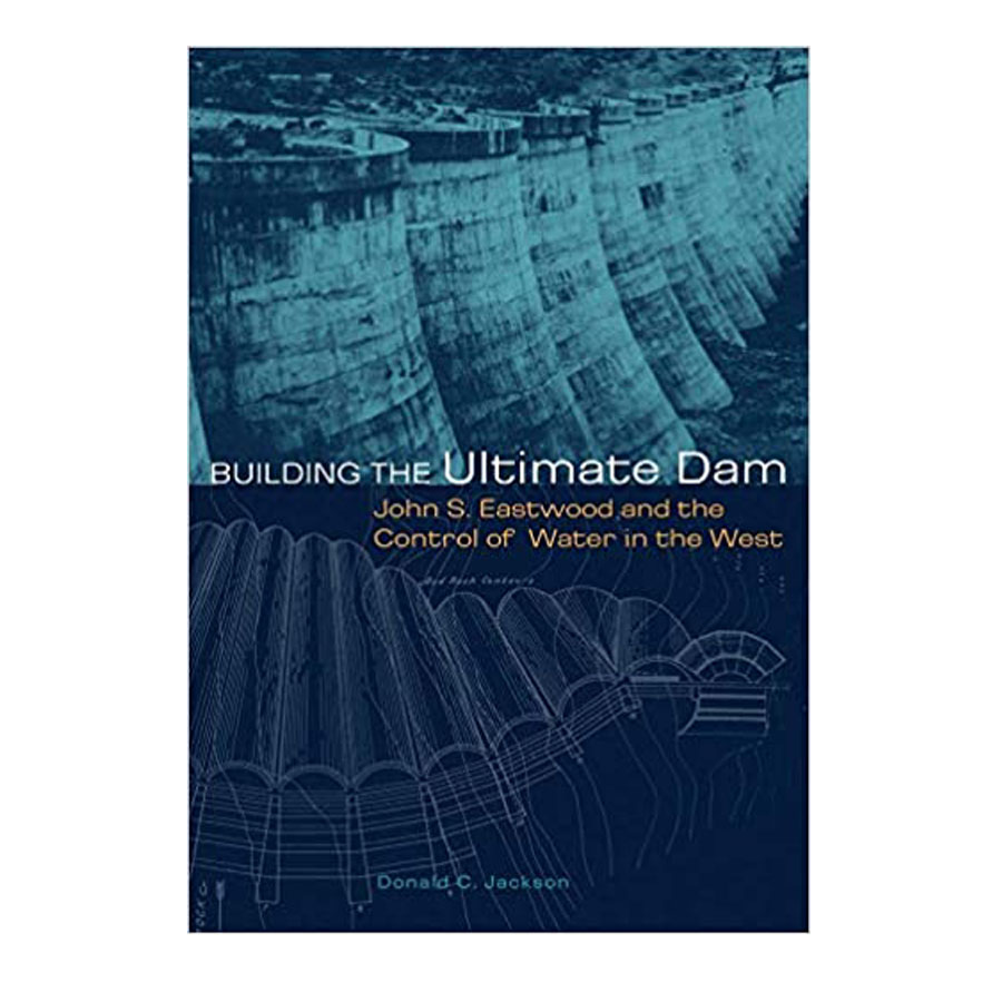 Image For BUILDING THE ULTIMATE DAM