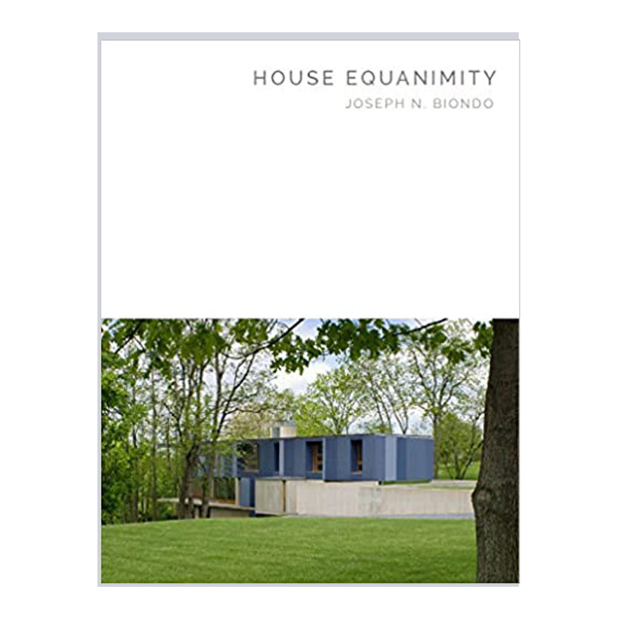Image For HOUSE EQUANIMITY