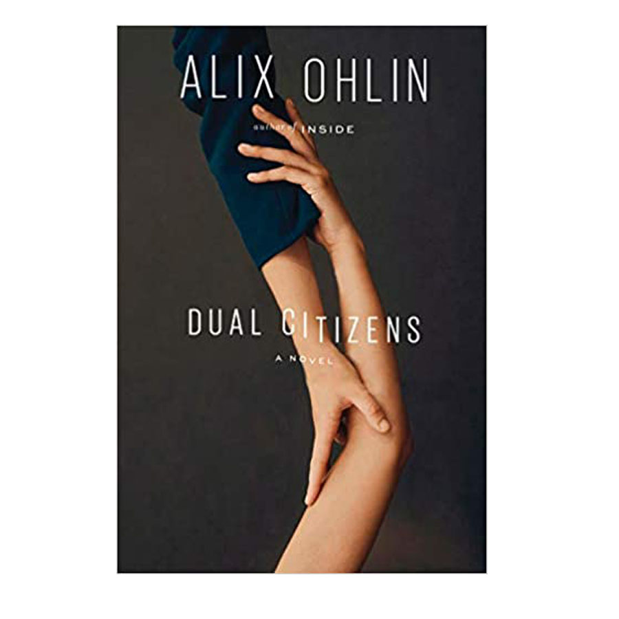 Cover Image For Ohlin, Alex