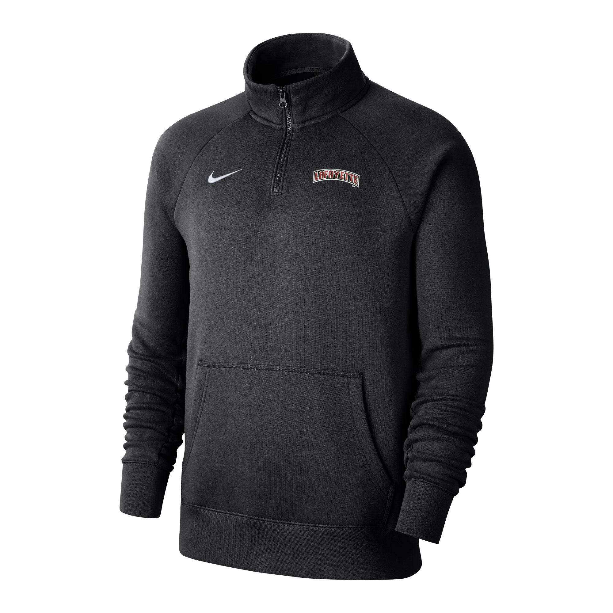 Image For MENS CLUB 1/4 ZIP