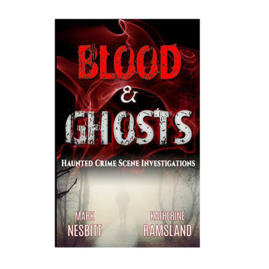 Image For BLOOD AND GHOSTS