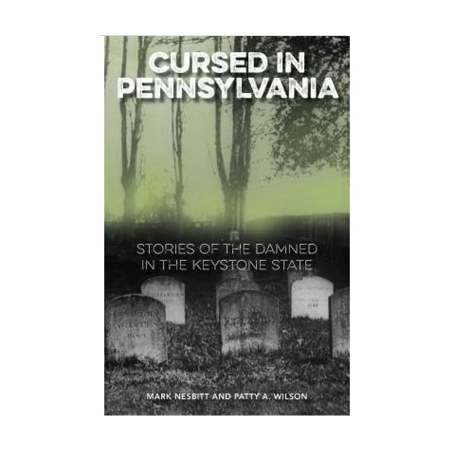Image For CURSED IN PENNSYLVANIA