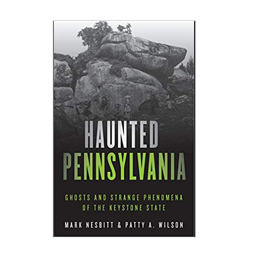 Image For HAUNTED PENNSYLVANIA