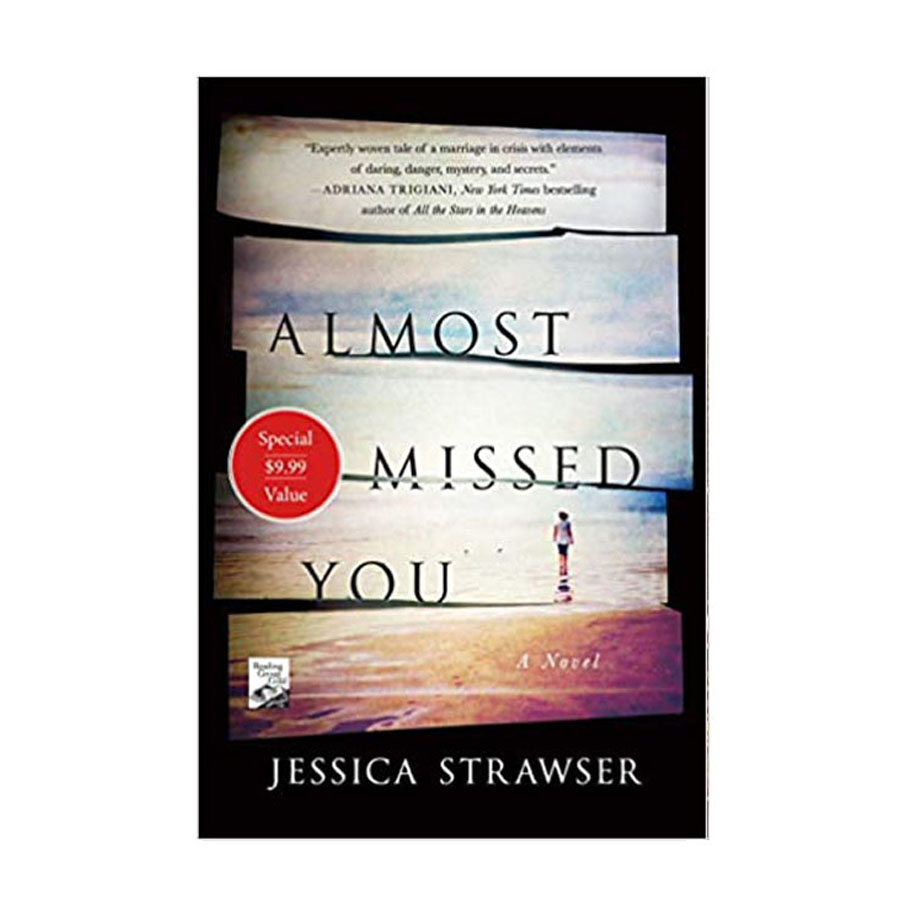 Cover Image For Strawser, Jessica
