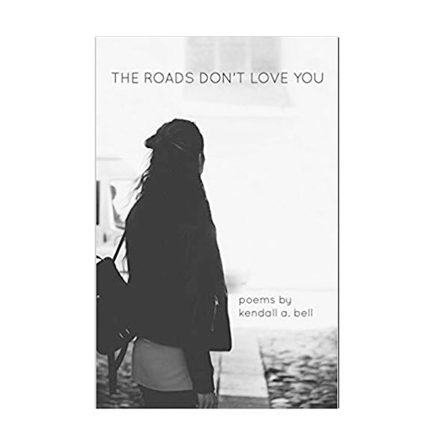 Image For ROADS DON'T LOVE YOU