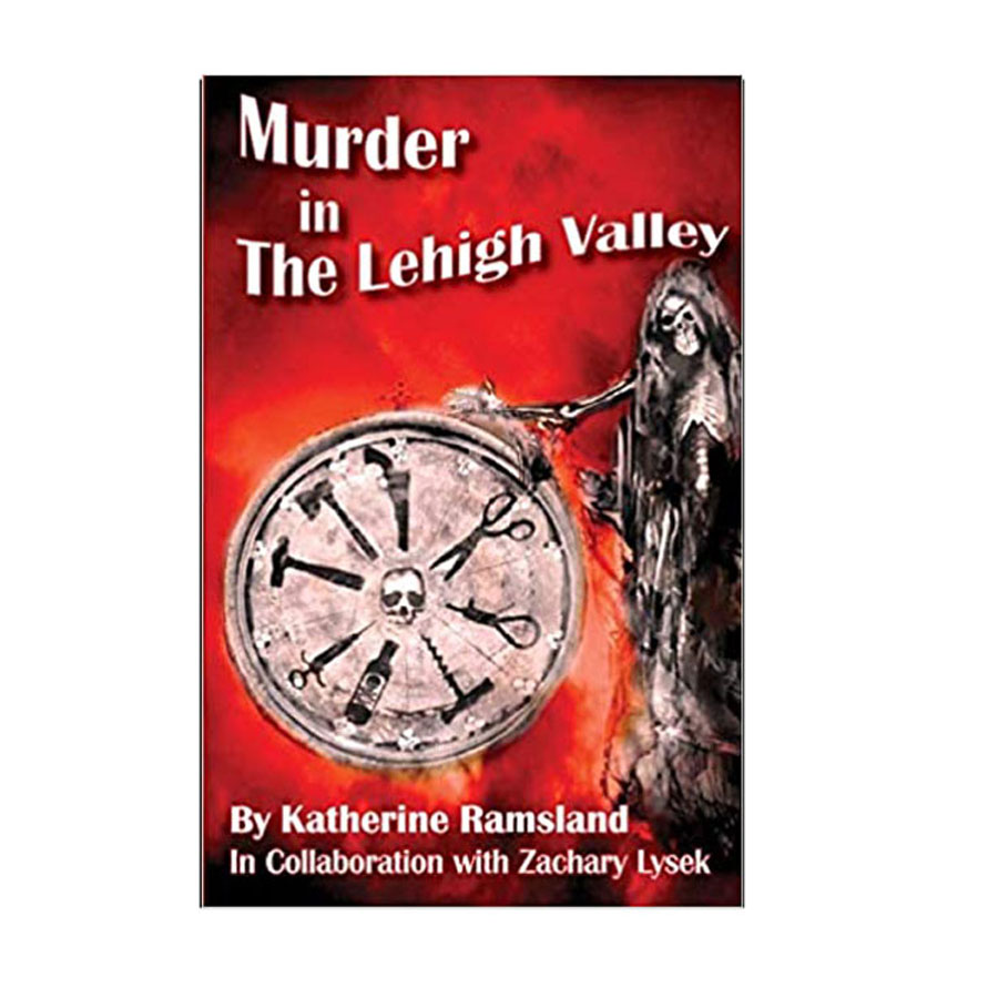 Image For MURDER IN THE LEHIGH VALLEY