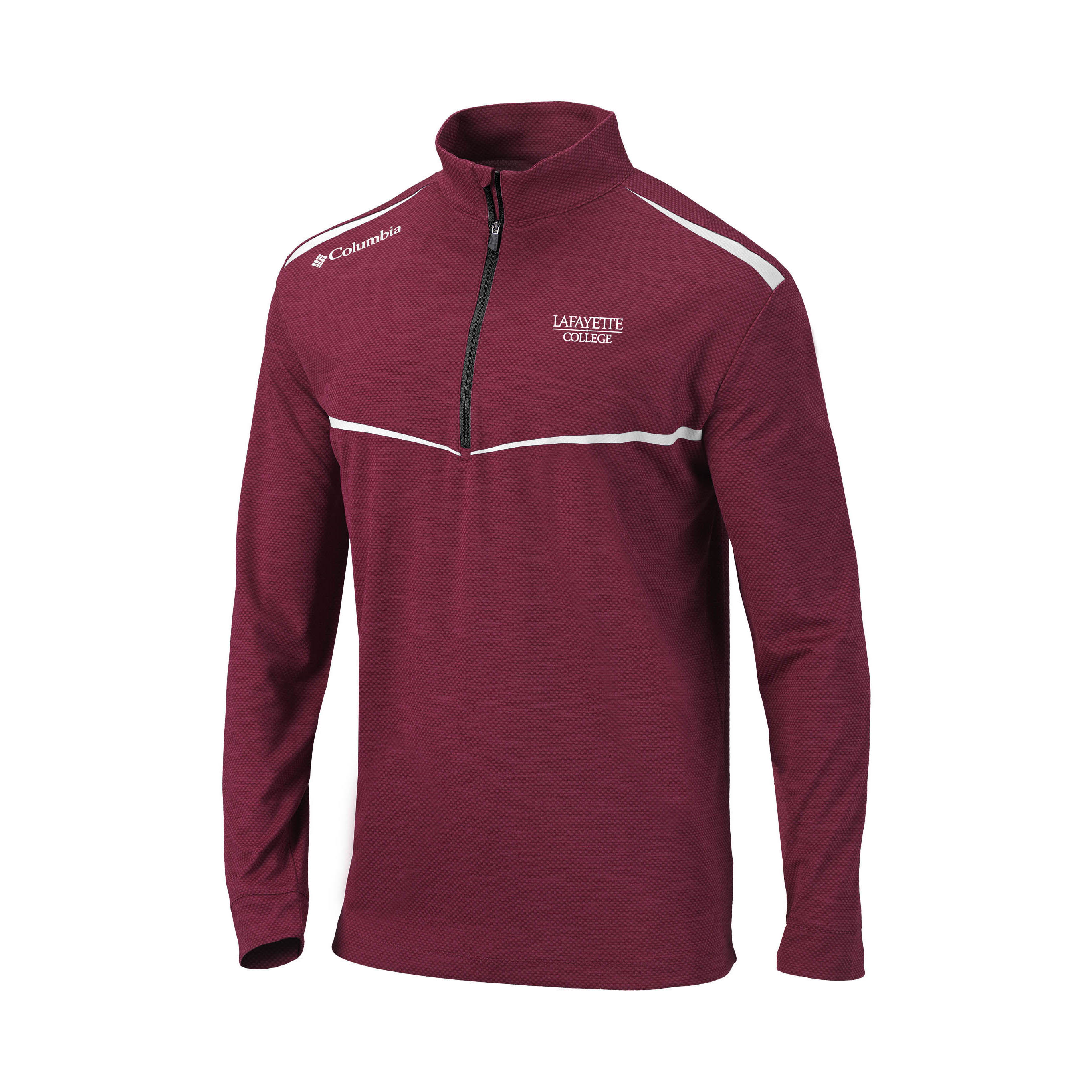 Image For COLUMBIA BEET PULLOVER