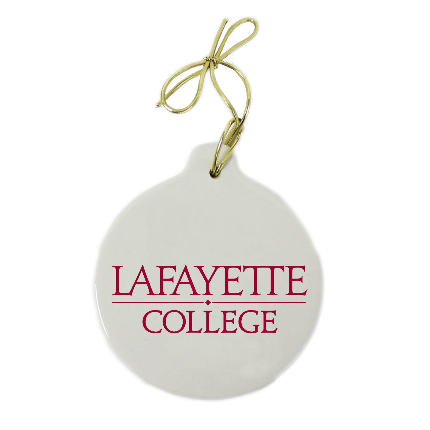 Image For LC CERAMIC ORNAMENT