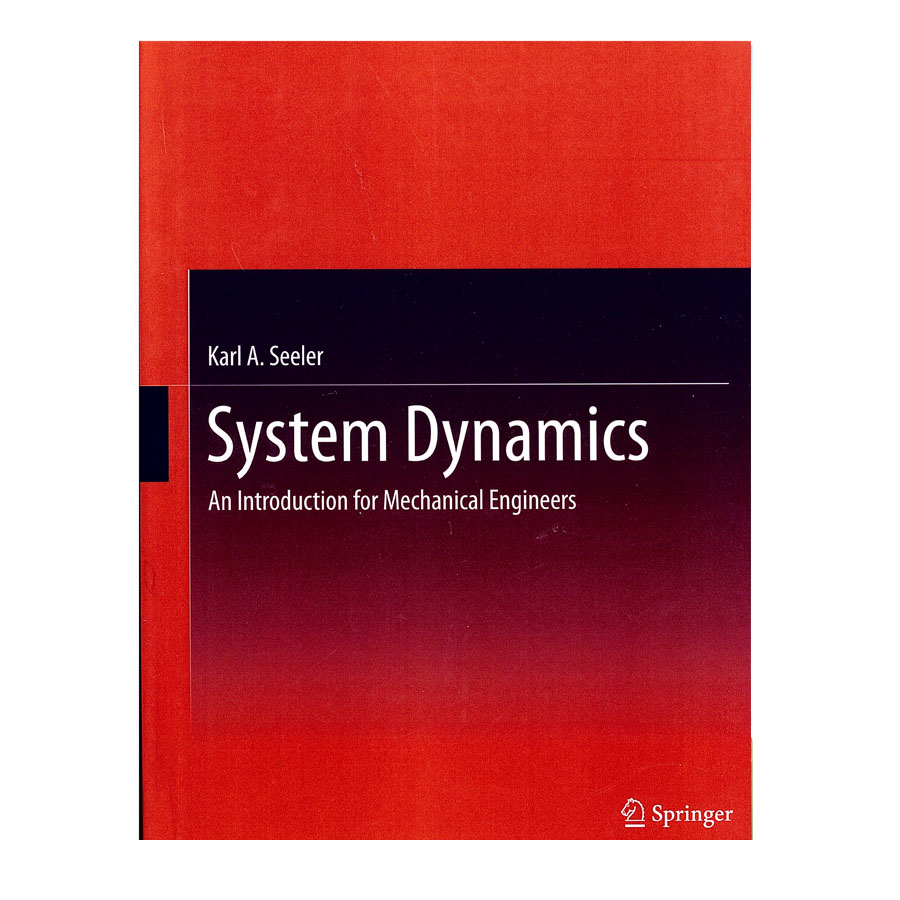 Image For SYSTEM DYNAMICS ME 352